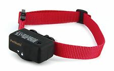 PetSafe Basic Bark Collar PBC-102 Control Static Dog Dogs No Training Anti Shock