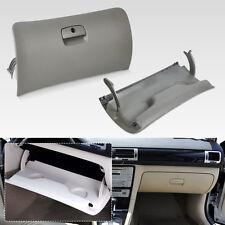 New Grey Car Storage Glove Drawer Box Cover Lid For VW 1998-2005 Passat B5