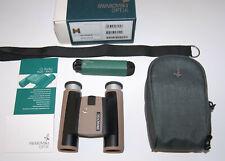 Fernglas Swarovski CL Pocket 10x25 Sand Gebraucht in org. Box mit Papieren