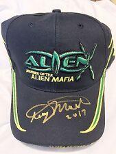 Martin Archery Rytera ALIEN X Member of the Alien Mafia BALL CAP Personalized!