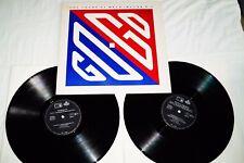 """VARIOUS – go go-the sound of Washington D.C., 2x 12"""", de 1985, M -"""