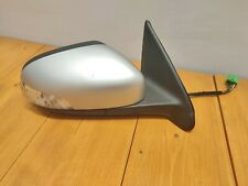 Volvo S60 (04-09) V70 (04-07) Silver metallic Heated Right Side View Mirror
