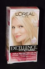 Loreal L'Oreal Excellence Creme Natural Triple Protection Color HairColor, Pick