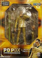 New Megahouse Portrait Of Pirates P.O.P One Piece NEO-DX Kizaru Borsalino