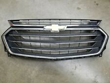 2018 2019 2020 GM Chevrolet  OEM Grille Traverse 23376132