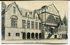 CPA - Carte postale - Belgique - Liège - Exposition - Palais de l'Art Ancien (HA