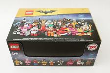 LEGO 71017 Batman Minifigures 60 packs - 3 sets in sealed box with bonus