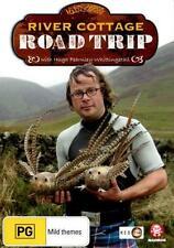 River Cottage - Road Trip (DVD, 2013) New & Sealed