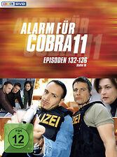 § DVD * ALARM FÜR COBRA 11 - STAFFEL 16 # NEU OVP