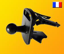 Support GPS Garmin auto voiture ventilation aération Nuvi Streetpilot zumo etrex