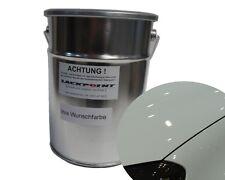 3 Liter Base De Agua Para Pulverizar Skoda 1026 Candy Sugar Blanco Pintura