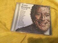 Tony Bennett - Duets II CD EUC