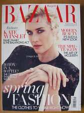 March Harper's Bazaar Urban, Lifestyle & Fashion Magazines