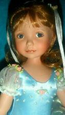 Dianna Effner Little Ballerina Doll
