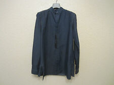 Damir Doma Sate Denim Shirt