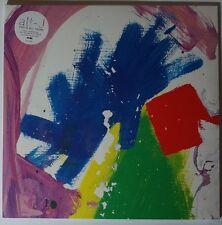 Alt-J-this is all yours 2lp/download Colour-shuffled vinyle Nouveau/OVP/sealed