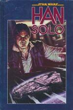 "Star Wars Sonderband Nr. 96 ""Han Solo"" (Dino B.) (neu) verlagsvergriffen"