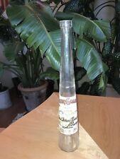 Vintage Liquore Galliano bottle 23/32 pr Ditto Arturo Saccari Solargo Italy Rare