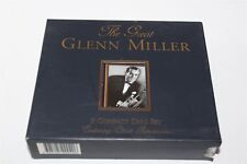 The Great Glenn Miller 3 Compact Disc Set Containing Classic Performances CD