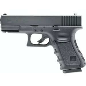 Umarex Glock 19 Gen 3 BB Air CO2 Powered 410 FPS Hunting .177 Caliber Black NEW