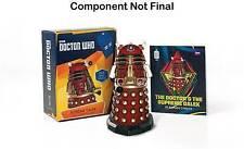 Doctor Who: Dalek suprême et livre illustré: avec lumière et son par...