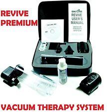 Encore Revive PREMIUM Device 2 Pump Head Combo Package, Premium ED Pump Package