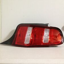 2010 2011 2012 Ford Mustang RH Right Passenger Side Tail Light Genuine OEM Shiny