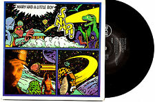 "SNAP - MARY HAD A LITTLE BOY - 7"" 45 VINYL RECORD PIC SLV 1990"