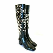 eb1a3bf8511 Yves Saint Laurent Boots for Women | eBay
