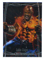 2016 Upper Deck Marvel Masterpieces Luke Cage Base Card #26 Joe Jusko 733/1999