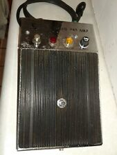 Leslie Combo Preamp For 6 Pin Leslies 25,44w,46w,47,125,145,147 &247 - Hammond