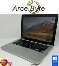 Laptop e portatili Apple MacBook Pro da anno di rilascio 2009