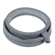 Rubber Washing Machine Door Seal Gasket Boot Bellows For Bosch Neff Siemens
