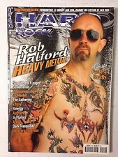 HARD ROCK N°59 2000 ROB HALFORD HEAVY METAL