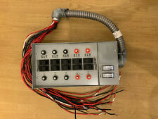 Reliance Protran Transfer Switch Model 51410 C