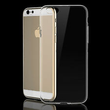 """New TPU Ultra Thin Clear Transparent Soft Back Case Cover For iPhone 7 4.7"""""""