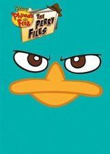 Phineas and Ferb: The Perry Files (Two-Disc Combo: DVD + Digital Copy + In-pack