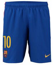 Nike Lionel Messi FC Barcelona Hogar Pantalones Cortos 2016/17