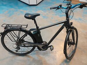 kalkhoff electric bike used 9 Speed,Small frame