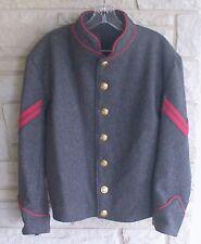 Confederate Artillery Corporal Shell Jacket,Civil War