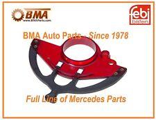 Mercedes 300SEL 250S 250SE 280S 280SE 280SEL Rght Heater Sliding Knob 0008331640