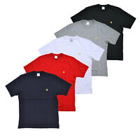 Brooks Brothers Mens Original Crew Neck Golden Fleece T-shirt S M L Xl Xxl New