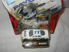 1:64 Scale:10 Years 1989-1999 Racing Champions The Originals:  #11 Paychex