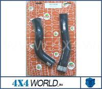 For Toyota Landcruiser HZJ80 Series Radiator Hose Kit GATES - 1HZ