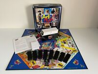 Ad-Mad Vintage 1994 Board Game - Complete - VGC