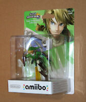 Amiibo Super Smash Bros Nintendo Wii U Nr 5 LINK The Legend of Zelda