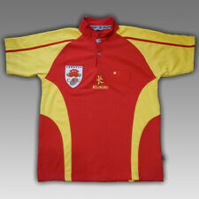 New listing Authentic Kukri China National Team Rugby Union Jersey Shirt Xs Camiseta Maglia