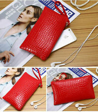 Handbag New Fashion Purse Leather Bag Women Tote Crossbody Messenger Pu Bags