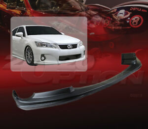 New Bumper Cover Facial Front for Lexus CT200h 2014-2017 LX1000273 5211976921