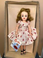 Vintage Miss Revlon Doll Ideal Toys Rare in Original Box With Tag 18""